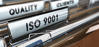 ISO 9001 - The International Standard For Quality Management